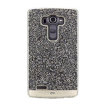 Case-Mate Brilliance Case for LG G4 (Crystal Case)