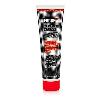 Fudge Make-A-Mends Shampoo - Sulfate gratis (For tørt og skadet hår) 300ml/10.1 oz