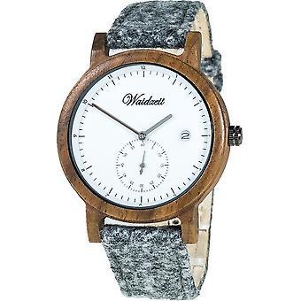Men's Watch Waidzeit Maximilian - XX01-20LOSG