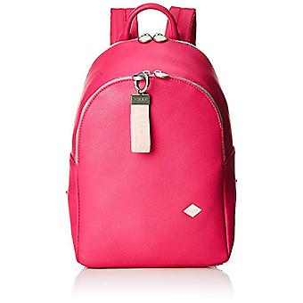 Oilily Airy Backpack Mvz - Pink (Pink)) 13.0x33.0x22.0cm (B x H T)