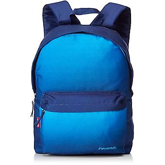Montichelvo - Multicolored Unisex children's backpack 43 cm