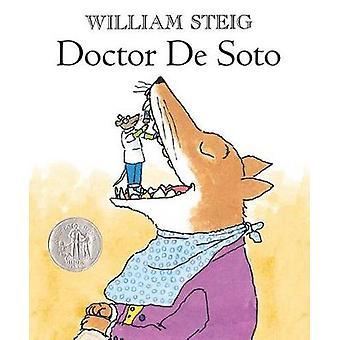 Doctor de Soto by William Steig - 9780312611897 Book