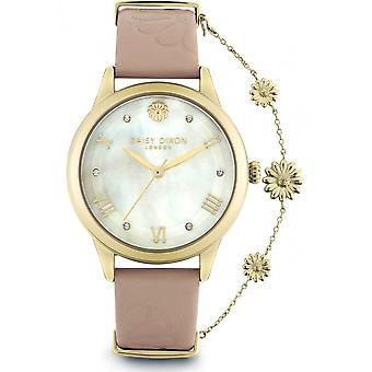 DAISY DIXON - Wristwatch - Ladies - DD104PG - LILY