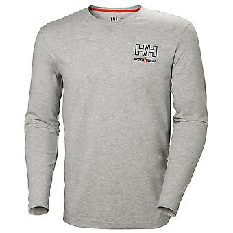 Helly Hansen Mens Kensington Lightweight Work Sweatshirt