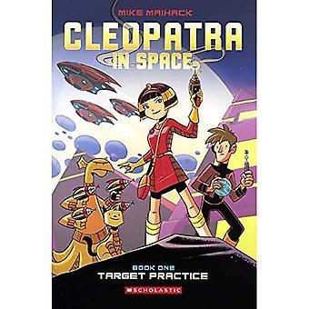 Cleopatra dans l'espace 1: cibler pratique