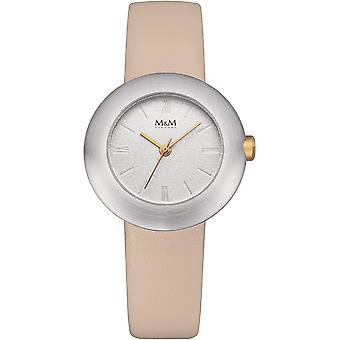 M & M Alemania M11948-751 Basic-M Ladies Watch