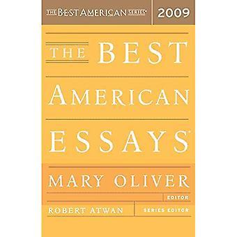 De beste Amerikaanse Essays