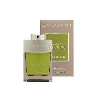Bvlgari Man Wood Essence Eau de Parfum 60ml EDP Spray