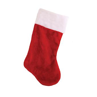 Seasons Greetings Super Jumbo Christmas Stocking