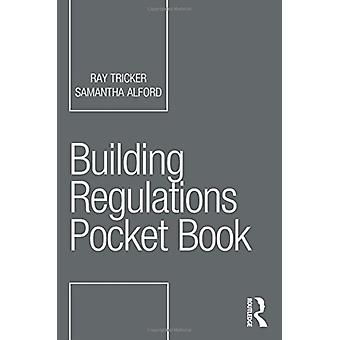 Building Regulations Pocket Book by Ray Tricker