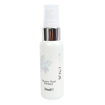 Beauty-Tool Reiniger anti bakterielle Isopropyl Alkohol Spray 50ml