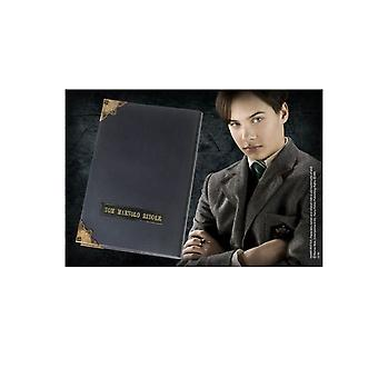 Tom Riddle Diary Prop Replica from Harry Potter