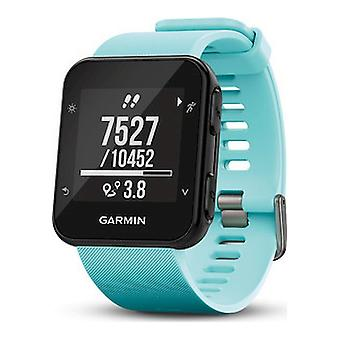 Garmin - Activity Tracker - Smartwatch - Forerunner 35 bleu gel - 010-01689-12
