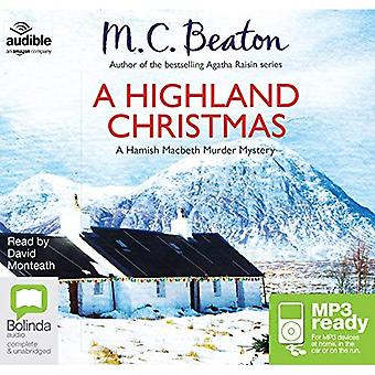 Highland Christmas (Hamish Macbeth murha mysteeri)