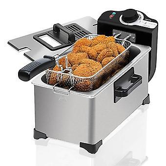 Deep-fat Fryer Cecotec Cleanfry 3L 2000W