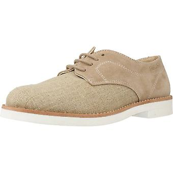 Pablosky Schuhe 718437 Farbe Taupe