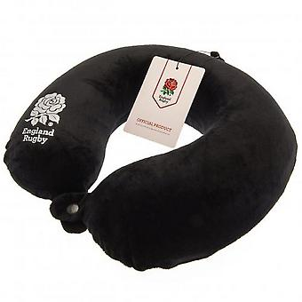England RFU Luxury Travel Pillow