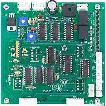 Pentair PCLX80 Power Centers RF & Receivers Circuit Board