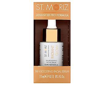 St Moriz Advanced Pro Formula Tan Stimularea serice faciale 30 ML Unisex