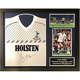 Sir Geoff Hurst Signed Classic Football Adidas Autograph