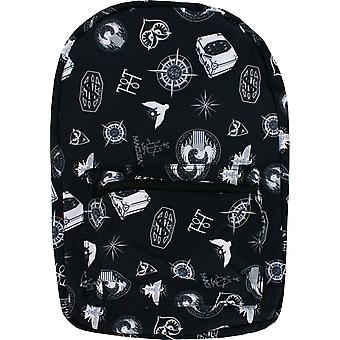 Backpack - Fantastic Beasts and Where to Find - Them Sublimated New bq4lu1fan