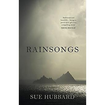 Rainsongs by Sue Hubbard - 9780715652855 Book