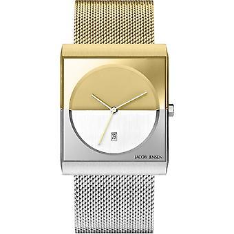 Jacob Jensen 516 Classic Men's Watch