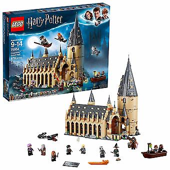 LEGO Harry Potter, the Great Hall of Hogwarts