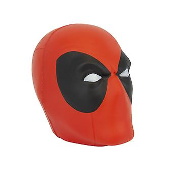 Deadpool Stress Relief Ball Marvel Comics Anti-Stress Mood Squishy Relax Squeeze