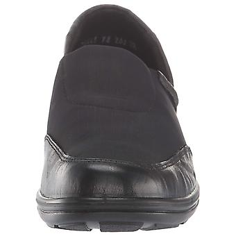 Romika Womens Cassie 45 Leather Closed Toe Loafers