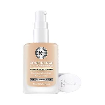 It cosmetics confidence in a foundation 30ml
