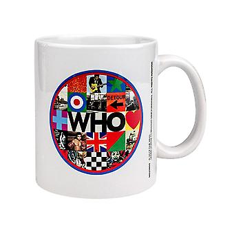 The Who, Mug - Who Album