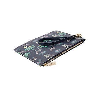 CGB Giftware Jungle Zebra Beauty Bag