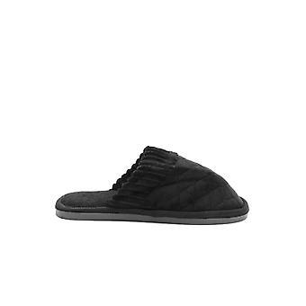 Men's fleece slippers