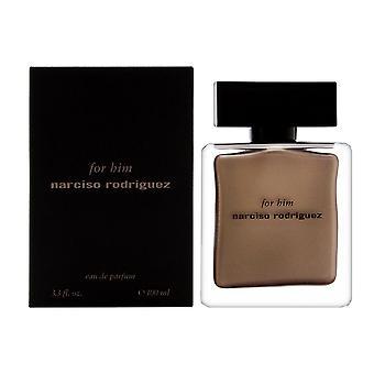 Narciso rodriguez for him 3.3 oz eau de parfum spray
