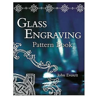 Glass Engraving Pattern Book