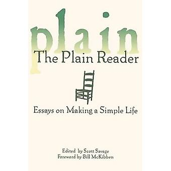 The Plain Reader by Savage & Scott