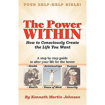 The Power Within by Johnson & Kenneth Martin