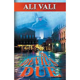 The Devils Due by Vali & Ali