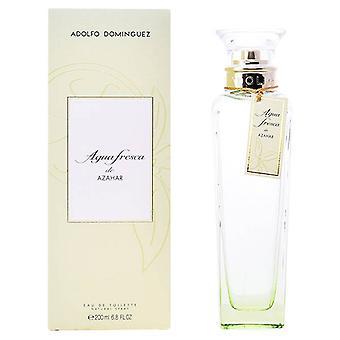 Women's Parfum Agua Fresca Azahar Adolfo Dominguez EDT