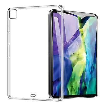 iPad Pro 12.9 (2020) / (2018) Powłoka TPU - Przezroczysta