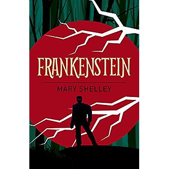 Frankenstein by Shelley Mary - 9781785996306 Book