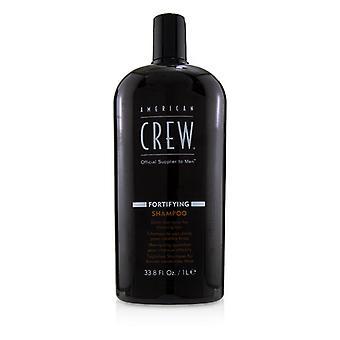 Champú Fortificante Men (Shampoo diario para adelgazar el cabello) - 1000ml/33.8oz