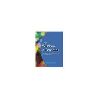 Mądrość Coaching: podstawowe dokumenty w psychologii Consulting dla świata zmian