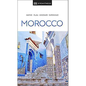 DK Eyewitness Morocco by DK Eyewitness - 9780241360101 Book