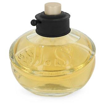 J.s Women Eau De Parfum Spray (unboxed) By Jeanne Arthes 3.3 oz Eau De Parfum Spray