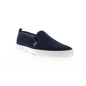 Ben Sherman Bradford slip miesten sininen mesh lifestyle lenkkarit kengät