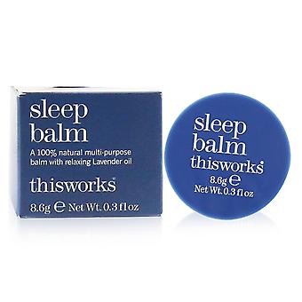 Sleep balm 8.6g/0.3oz