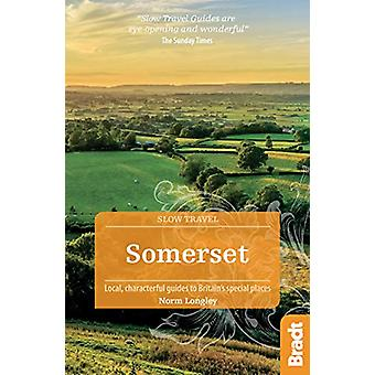 Somerset by Norm Longley - 9781784776176 Book
