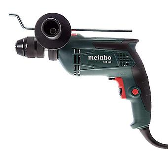 Metabo SBE650 240v 650 Watt klopboormachine in draagtas